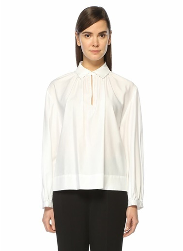 Stella Mccartney Gömlek Beyaz